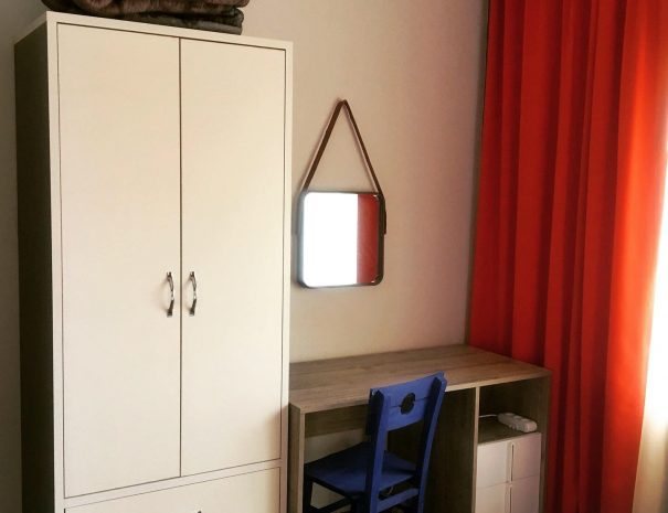 Sincap Odaları - Masa | Sincap Kamp