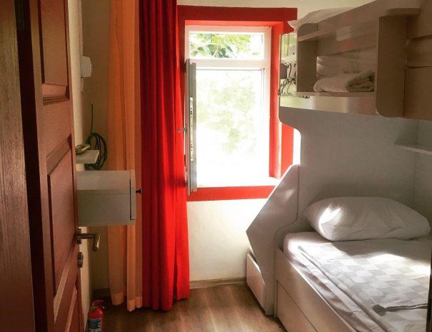 Sincap Odaları - Yatak | Sincap Kamp